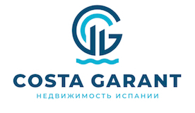 COSTA GARANT SL logo