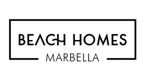 BEACH HOMES MARBELLA logo