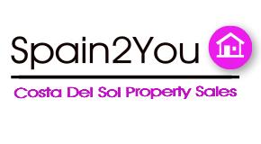 SPAIN2YOU.COM logo