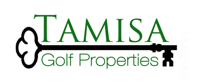 TAMISA GOLF PROPERTIES logo