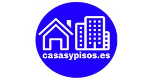 CASAS Y PISOS logo