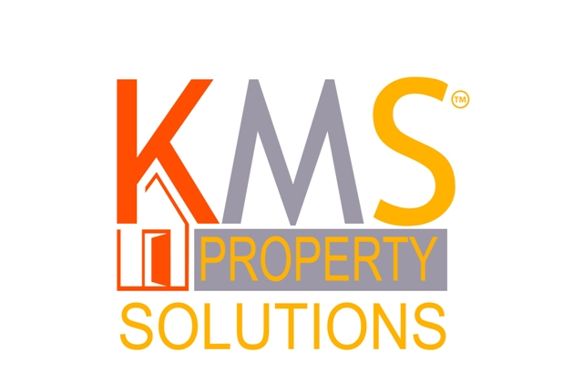 KMS PROPERTY SOLUTIONS logo