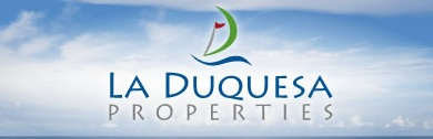 LA DUQUESA PROPERTIES logo