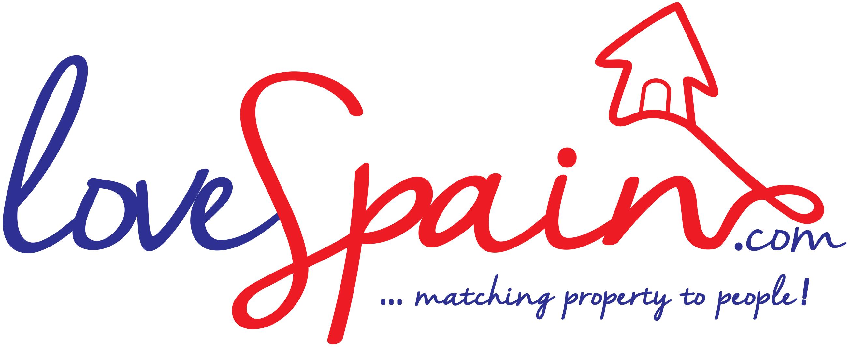 LOVESPAIN.COM logo