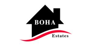 BOHA Estates logo