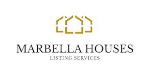 MARBELLA HOUSES logo