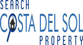 SEARCH COSTA DEL SOL PROPERTY logo