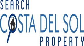 SEARCH COSTA DEL SOL PROPERTY logo