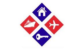 LA CALA BLUE logo
