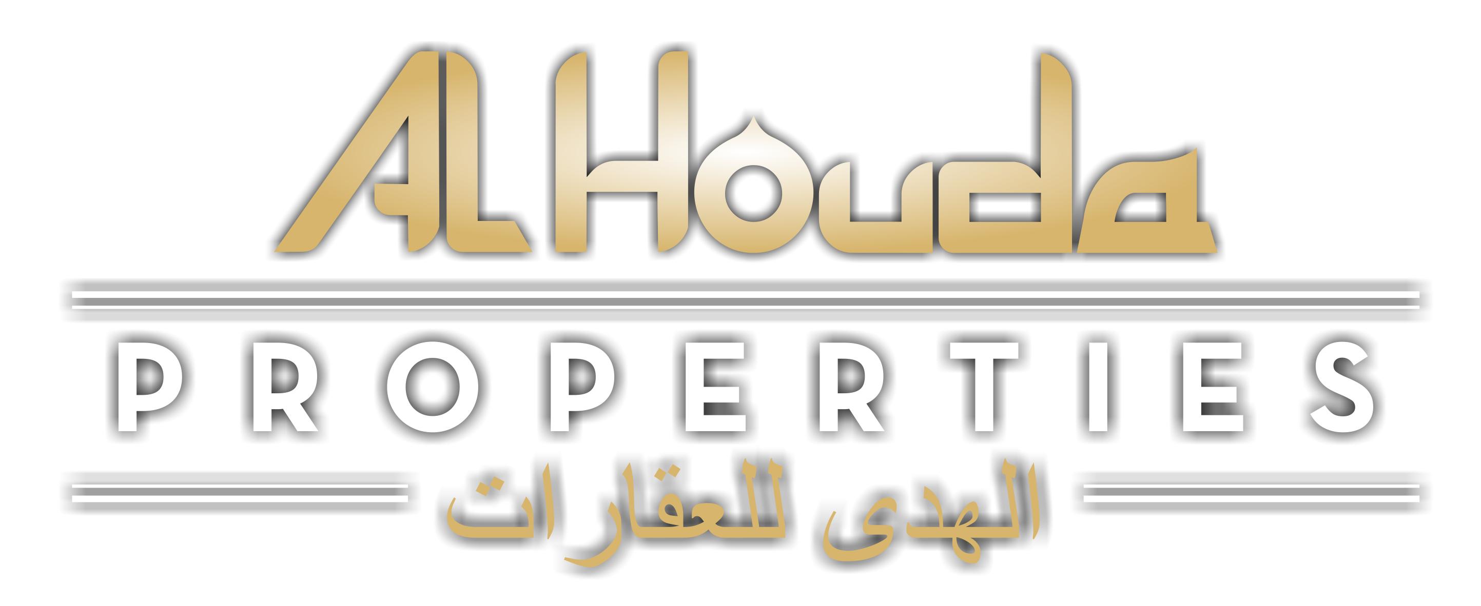 AL HOUDA PROPERTIES logo