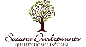 SUSANA DEVELOPMENTS logo