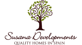 SUSANA DEVELOPMENTS logo