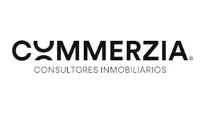 COMMERZIA logo