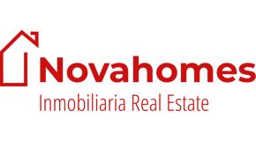 NovaHomes logo