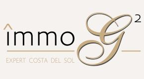 Immo-G2 / L'Immobilière logo