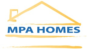 MPA HOMES logo
