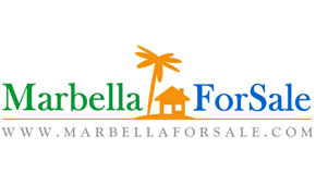 MARBELLA FOR SALE logo