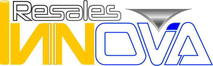 INNOVA RESALES S.L logo