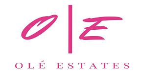 OLÉ ESTATES logo