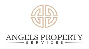 ANGELS PROPERTY SERVICES logo