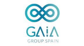 GAIA GROUP SPAIN logo