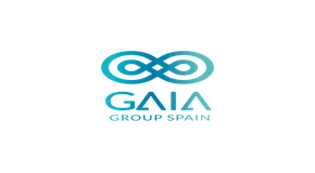 GAIA GROUP SPAIN logo