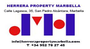 HERRERA PROPERTY MARBELLA logo