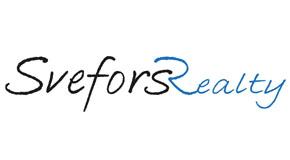 SVEFORS REALTY SL logo