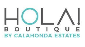 CALAHONDA ESTATES logo