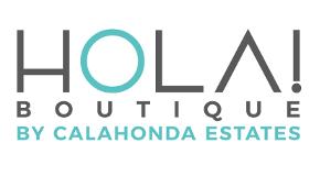 CALAHONDA ESTATES logo