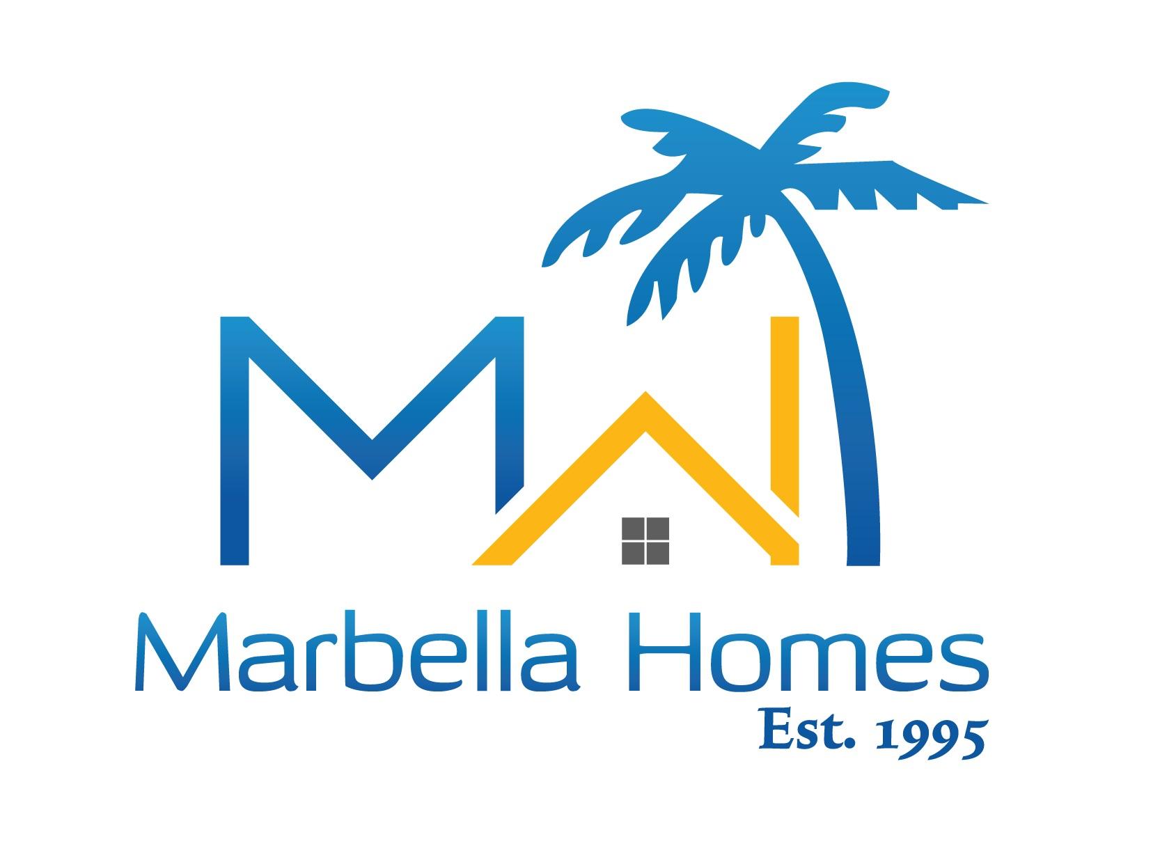MARBELLA HOMES logo