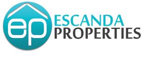 ESCANDA PROPERTIES logo