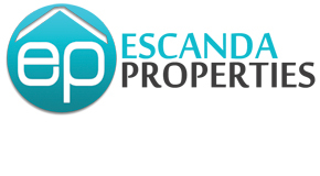 ESCANDA PROPERTIES logo