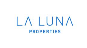 LA LUNA PROPERTIES logo