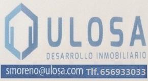 ULOSA logo