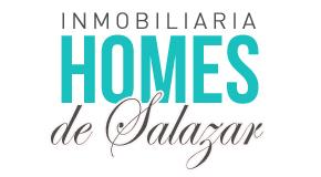 HOMES DE SALAZAR logo