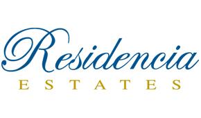 RESIDENCIA ESTATES logo