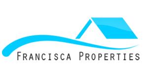 WWW.FRANCISCAPROPERTIES.COM logo