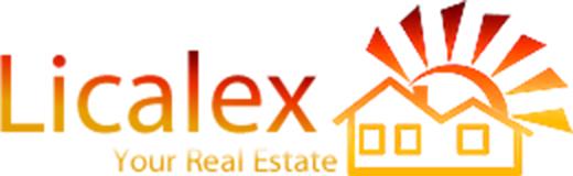 LICALEX ESTATES logo