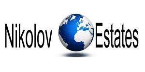 NIKOLOV ESTATES logo