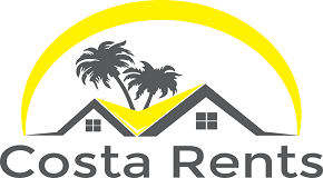 COSTA RENTS logo