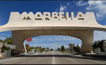 MARBELLA PROPERTY DEAL logo
