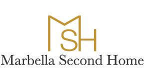 MARBELLA SECOND HOME logo