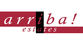 ARRIBA ESTATES logo