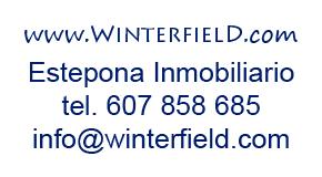 WINTERFIELD REALTY logo