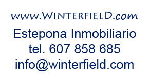 WINTERFIELD REALTY logo