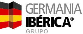 GERMANIA  IBERICA  ESTATES logo