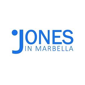 Jones In Marbella logo