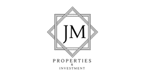 JM PROPERTIES & INVESTMENT logo