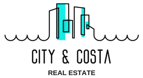 CITY & COSTA logo